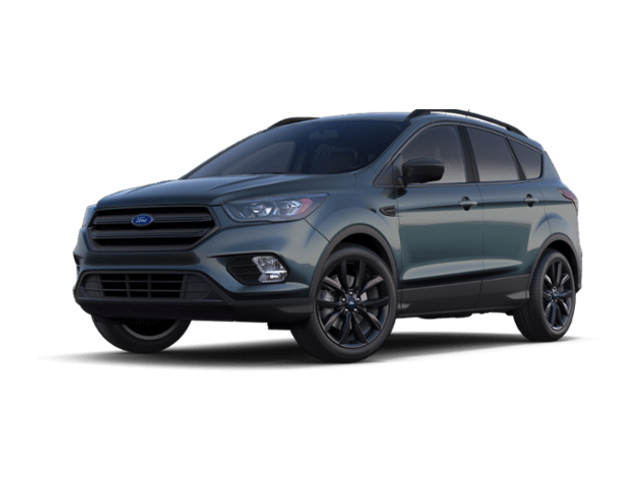 New 2019 Ford Escape SE SUV for sale in Jersey City